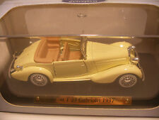 voiture d'exception 1/43 eme TALBO T 23 Cabriolet 1937 Neuf Metal