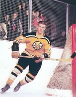 Bobby Orr Boston Bruins Unsigned 8x10 Photo Rookie
