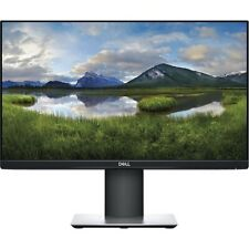 Dell P2219HE 21.5  Ultrathin Bezel LCD Monitor - 1920 x 1080 Full HD Display - F