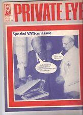 Private Eye Religion & Spirituality Magazines
