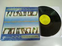 """No Me Pises que Llevo Chanclas Agropop 1989 - LP Vinilo 12"""" VG/VG"""