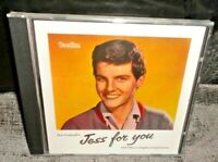 Jess Conrad - Jess For You And Decca Singles Compilation (CD, 2006) NEW & SEALED