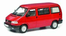 1/18 Schuco VW T4b Westfalia Camper rot 450042000