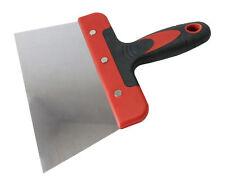 """Amtech G0950 7"""" Scraper - Soft Grip Handle"""
