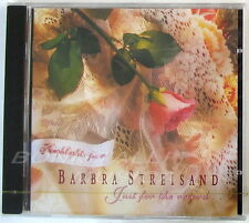 BARBRA STREISAND - HIGHLIGHTS FROM JUST FOR THE RECORD... - CD Sigillato