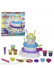 Play Doh Sweet Shoppe CAKE MOUNTAIN Kit New Sealed ...... Christmas, Birthday