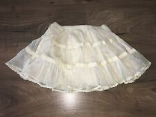NEW Baby Gap Holiday Skirt Size 6-12 Months