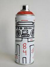 Montana KEITH HARING Limited Spray Paint Can Warhol Kaws Banksy Retna Obey Hirst