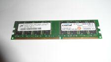 1GB DDR PC3200 400 DIMM