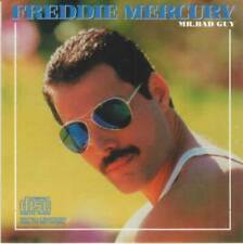 FREDDIE MERCURY - MR. BAD GUY CD