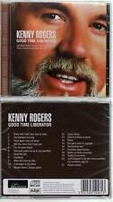 "KENNY ROGERS ""Good Time Liberator"" (CD) 2007 NEUF"