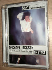 DVD MICHAEL JACKSON LIVE IN BUCHAREST DANGEROUS TOUR CD