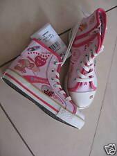 Pampolina  Schuhe  Glitzer  Gr. 24,25,32,33  NEU rosa pink