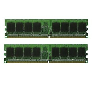 2GB MEMORY 4 DELL DIMENSION 3100 4700 5000 E510 8400