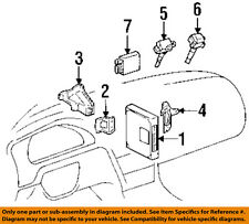 TOYOTA OEM-Ignition Coil 9091902214