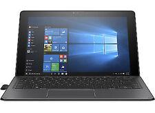 """as HP Pro X2 612 G2 I7-7y75 8gb RAM 256gb 12"""" FHD With Keyboard and Pen"""
