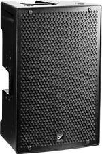 Yorkville PS12P -- 1400 watts program, on-board mixer,