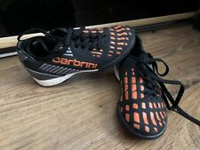 carbrini Trainers Football Boots Kids Size C 10