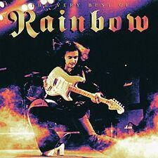 Rainbow Very best of (16 tracks, 1997, Polydor) [CD]