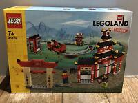 Legoland Exclusive - Lego 40429 Ninjago World - Brand New & Sealed