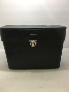 Vintage Ted Williams Sears 8mm Reflex Video Camera Case Only And Manual