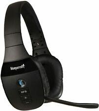 Vxi Blue Parrot S450-Xt Wireless Noise Canceling Bluetooth Headset (No Ear Pads)