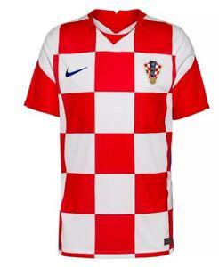 Kroatien Nike Trikot Dresovi L Modrić Kramarić Perišić Rebić Hrvatska Croatia