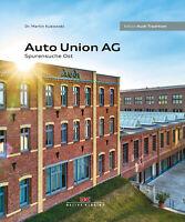 Auto Union (Horch DKW Zwickau Zschopau Chemnitz Werk Gebäude Fotos) Buch book