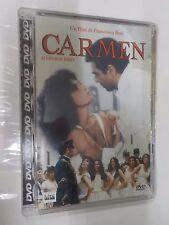 CARMEN - FILM IN DVD - JEWEL BOX - visitate il negozio ebay COMPRO FUMETTI SHOP