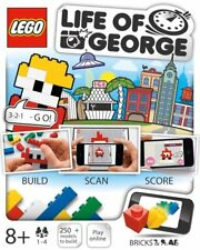Lego 21201 Life of George BRAND NEW, SEALED, RETIRED