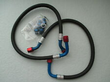 Fren Tubo Oil Cooler Lines for Ducati Hypermotard 1100, Hypermotard 796