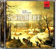 Schubert: Winterreise -Lieder 2-CD -Arleen Auger, Lambert Orkis, Piano