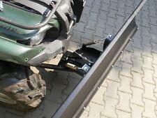 Schneeschild 150cm Can Am Outlander 1000 TX ATV 4x4 Quad ATV Schneeräumschild