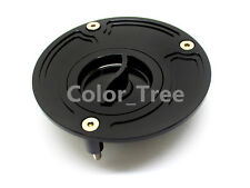 CNC Fuel Gas Cap Tank For YAMAHA XJR 1300/Racer 04-16 FJ-09/MT-09 Tracer 15-16