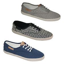 Calvin Klein Jeans CKJ Sneakers Richelle Jacquard Damen Schuhe Schnürschuhe