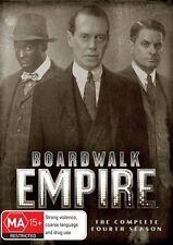 Boardwalk Empire : Season 4