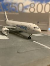 DW 1:400 scale diecast model Airbus 350-800 House colors Commercial airliner