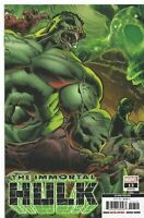 Immortal Hulk #13 MARVEL  2nd Printing Variant 2019 COVER A
