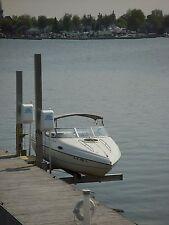 Boat Lift Aluminum Elevator Boat Lift 6,000 Lbs