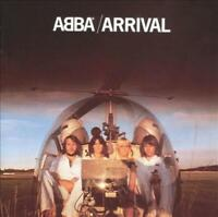 ARRIVAL [REMASTER] NEW CD