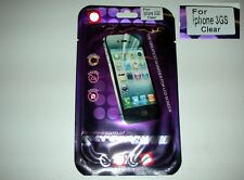 iPhone 3 Screen Guard screen protector film for iPhone 3GS iPhone3