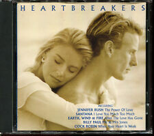 HEARTBREAKERS - CD COMPILATION 16 TITRES [2867]