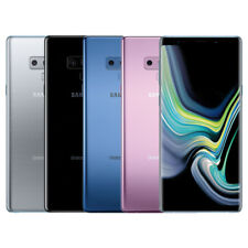Samsung N960 Galaxy Note 9 128GB Factory Unlocked Smartphone