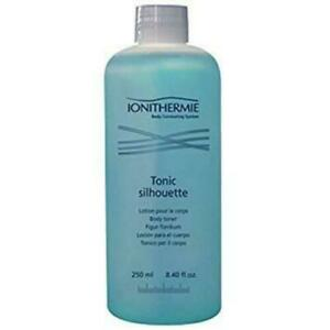 Ionithermie Tonic Silhouette Lotion 8.4 oz Exprtn.12/2021 Buy 2 Get 1 FREE New