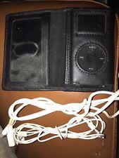 Apple iPod 1st Generation Black (1 GB) A1137 Bundle