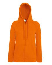 Ropa de mujer de color principal naranja talla M
