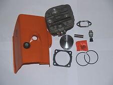 Upgrade-Set: Haube, Dekoventill und Zylinder-Satz für Stihl MS260 / 026 - 44mm