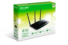 TP-LINK N750 Wireless Dual Band Gigabit Router TL-WDR4300 High Speed NBN 450Mpbs