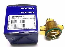 NEW Volvo S60 S80 V70 XC70 98-11 Fog Light Bulb Socket Genuine 30795072