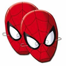 Adulte Enfant Super Héro Spiderman Costume Déguisement Fête Halloween Party Gift